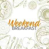 Weekend Breakfast by Various Artists