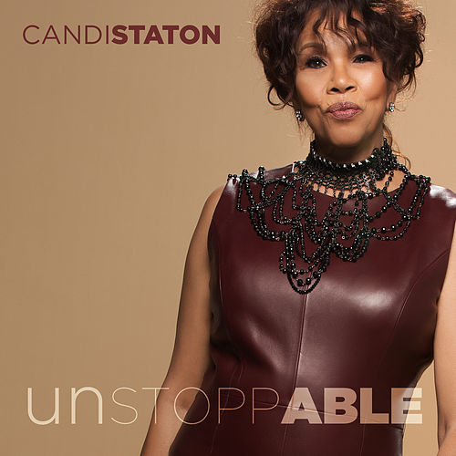 Confidence by Candi Staton