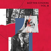 Rotten Citizens Vol.3 de Various Artists