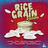 Rice Grain Riddim von Various Artists