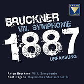 Bruckner: Symphony No. 8 (original 1887 version, ed. L. Nowak) by Bayerisches Staatsorchester