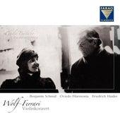 Wolf-Ferrari: Violinkonzert von Various Artists