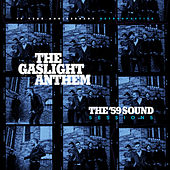 The '59 Sound Sessions by The Gaslight Anthem