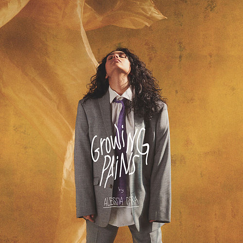 Growing Pains by Alessia Cara