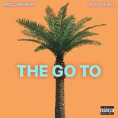 The Go To (feat. Rexx Life Raj) by Apollo Anthony