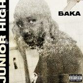 Junior High de Baka Not Nice