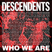 Who We Are de Descendents