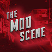 The Mod Scene di Various Artists