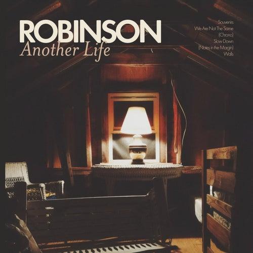 Another Life de Robinson