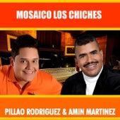 Mosaico los Chiches: Tierra Mala / Ceniza Fría / Angustia de Pillao Rodríguez