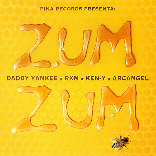 Zum Zum by Daddy Yankee