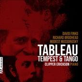 Tableau: Tempest & Tango by Clipper Erickson