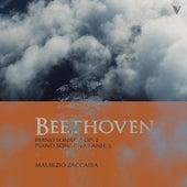 Beethoven: Piano Sonatas de Maurizio Zaccaria