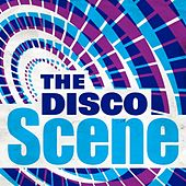 The Disco Scene de Various Artists