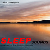 Sleep Aid Sounds -  Nature Sounds for Relaxation, Meditation, Healing & Deep Sleep by Nature Sounds (1)