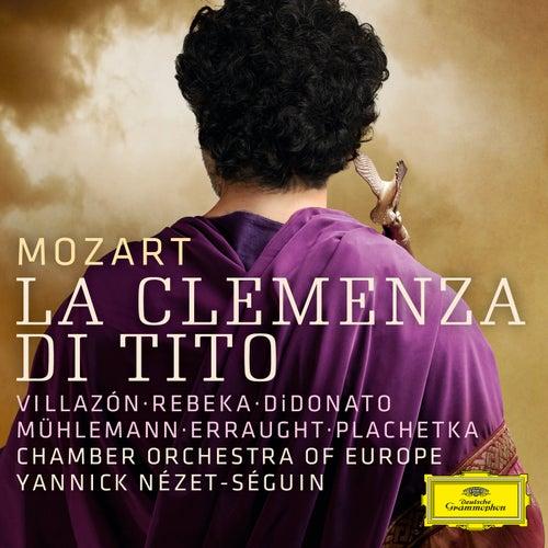 Mozart: La clemenza di Tito, K. 621 / Act 2,