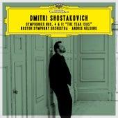 Shostakovich: Symphony No. 4 in C Minor, Op. 43, 4. Largo (Live) de Boston Symphony Orchestra