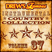 Drew's Famous Instrumental Country Collection (Vol. 37) de The Hit Crew(1)