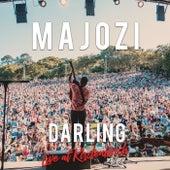 Darling (Live) von Majozi