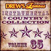 Drew's Famous Instrumental Country Collection (Vol. 35) de The Hit Crew(1)