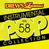 Drew's Famous Instrumental Pop Collection (Vol. 58) by The Hit Crew(1)