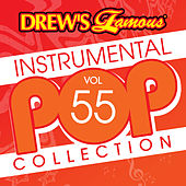 Drew's Famous Instrumental Pop Collection (Vol. 55) by The Hit Crew(1)