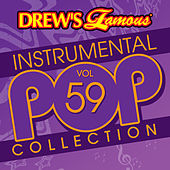 Drew's Famous Instrumental Pop Collection (Vol. 59) by The Hit Crew(1)