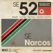 Narcos Theme de Melbourne Ska Orchestra