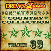 Drew's Famous Instrumental Country Collection (Vol. 39) by The Hit Crew(1)