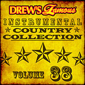 Drew's Famous Instrumental Country Collection (Vol. 38) de The Hit Crew(1)