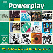 Golden Years Of Dutch Pop Music van Powerplay