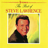 The Best Of by Steve Lawrence