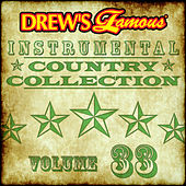 Drew's Famous Instrumental Country Collection (Vol. 33) by The Hit Crew(1)