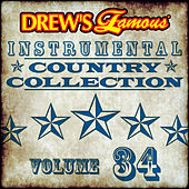 Drew's Famous Instrumental Country Collection (Vol. 34) de The Hit Crew(1)