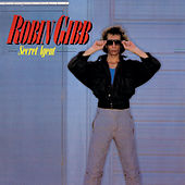 Secret Agent by Robin Gibb