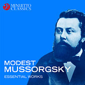 Modest Mussorgsky - Essential Works by Various Artists