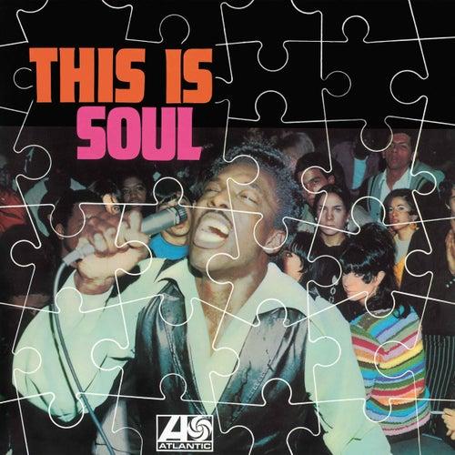 This Is Soul de Various Artists