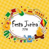 Festa Junina 2018 de Various Artists