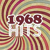 1968 Hits de Various Artists