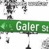Galer Street by Sweet Water