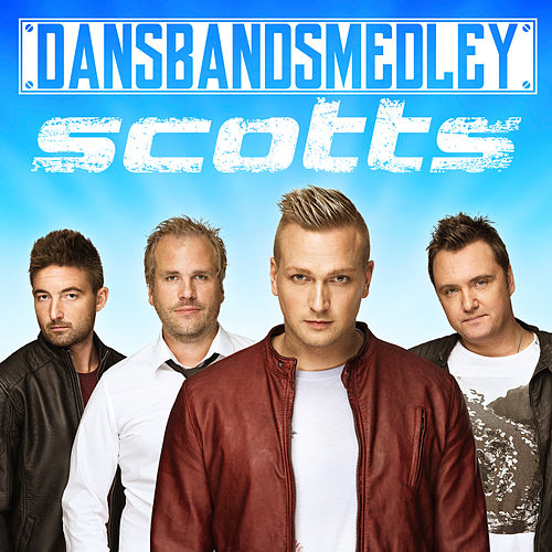 Dansbandsmedley by Scotts