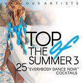 Top of the Summer (25 Everybody Dance Now Cocktails), Vol. 3 de Various Artists