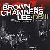 Dbiii by Dean Brown