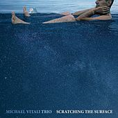 Scratching the Surface by Michael Vitali Trio