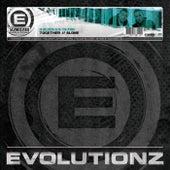 Scantraxx Evolutionz 010 by D-Block