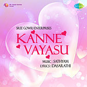 Kanne Vayasu (Original Motion Picture Soundtrack) de Various Artists