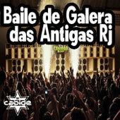 Baile de Galera das Antigas Rj de Various Artists