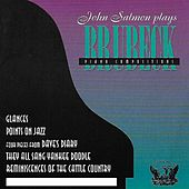 John Salmon Plays Dave Brubeck Piano Compositions by John Salmon
