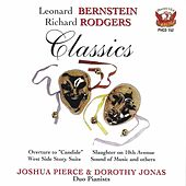 Bernstein & Rodgers: Classics de Various Artists