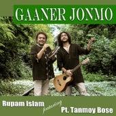 Gaaner Jonmo by Rupam Islam